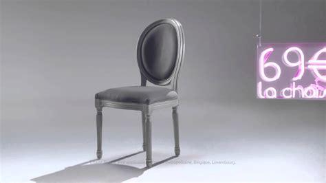chaises médaillon chaises medaillon pas cher
