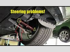 Bmw E90 Steering wheel problem solved! YouTube
