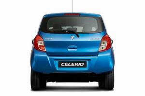 Suzuki Celerio Pack Plus : 2015 suzuki celerio pricing spec on sale date autocar ~ Mglfilm.com Idées de Décoration