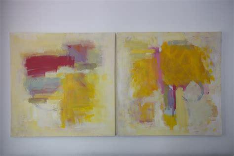 Abstract Wall Art Diy - Elitflat