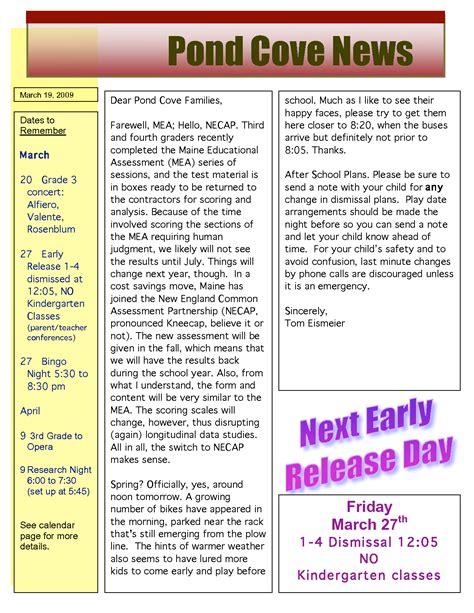 school newsletter templates best photos of middle school newspaper template newspaper book report template free newspaper