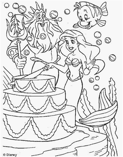 Kleine Pompoenen Kleurplaat by De Kleine Zeemeermin Kleurplaat Disney Kleurplaat