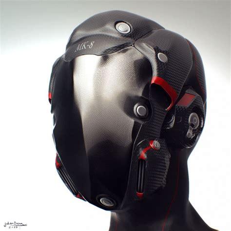 Motorcycle Helmet Zbrush By Kratoseum  Zedenvogue Armour