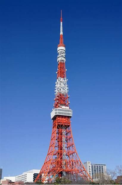 Tokyo Tower Wikipedia Wiki Tokyotower