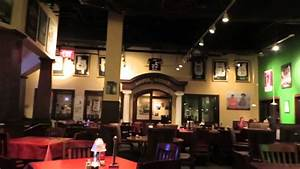 Eating At Murra... Caddyshack Restaurant