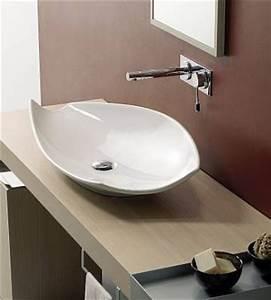 Waschbecken Mit Unterschrank Günstig : waschbecken schale mit unterschrank ~ Bigdaddyawards.com Haus und Dekorationen