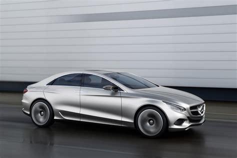 2018 Mercedes Benz F800 Style Concept Conceptcarzcom