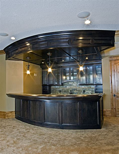 Home Built Bar by Pin By David On My Home Design Ideas Custom Home Bars