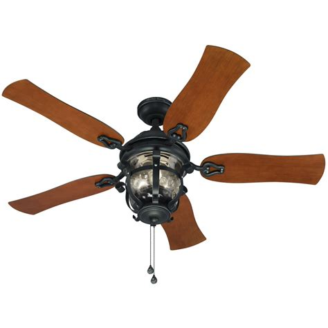 metal blade fans at lowes ceiling fans at lowes hunter ashmont 52in onyx bengal