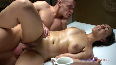 Massage Rooms Sexy Afghan Babe Has Sensual Orgasm Porn 50