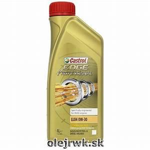 Castrol Edge Professional 0w 30 : osobn automobily castrol edge professional bmw ll04 0w ~ Jslefanu.com Haus und Dekorationen