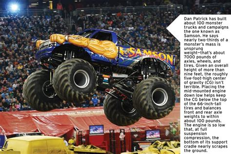monster truck racing quotes quotesgram