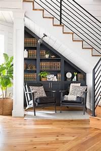 Storage, Under, The, Stairs, 31, Smart, Ideas