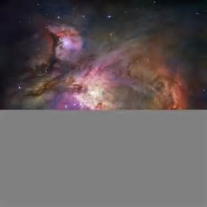 Hubble's sharpest view of the Orion Nebula | ESA/Hubble