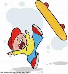 boy falling off skateboard   ideas for work   Pinterest