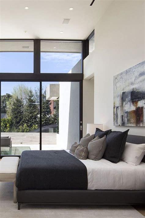 contemporary bedroom ideas  pinterest chic