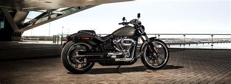 breakout   motorcycles pomona valley harley