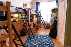 University Utah Dorm Rooms
