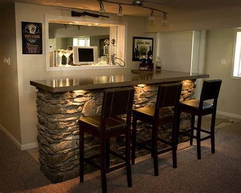 bar designs for basement 25 amazing basement remodeling ideas