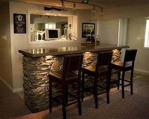 25 amazing basement remodeling ideas With fun basement basement bar ideas