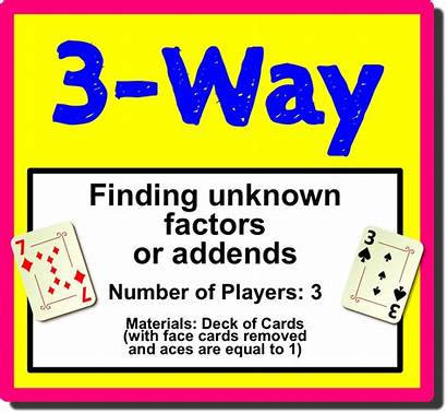 Classroom Rules Border Way Clipart Math Powerpoint