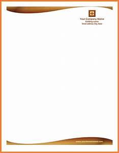 5 download letterhead templates company letterhead With free letterhead templates with logo