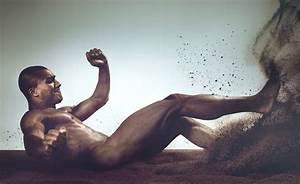 Ashton Eaton - 2012 Body Issue's Bodies We Want - ESPN The ...