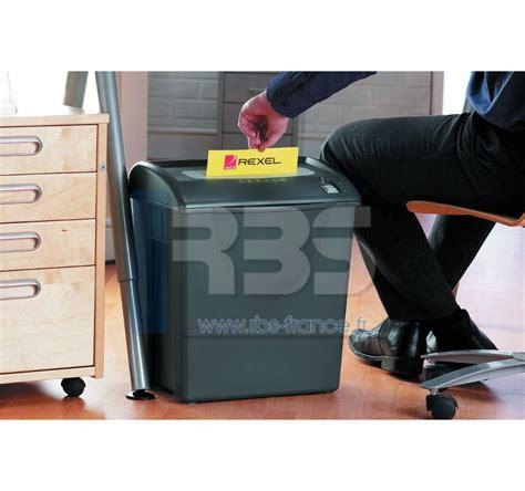 broyeur papier bureau destructeur de bureau v120 broyeur professionnel papier