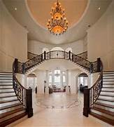 Beautiful Staircase Interior Welcome Luxury House Plans For Custom European Style Castles Manors