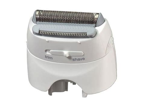 braun foilcuttertrimmer block braun shaving head electro