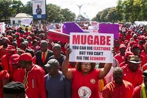 MDC-T vows it will not allow ZANU-PF to steal the 2018 ...
