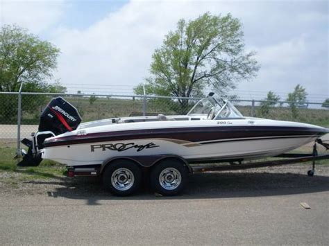 Used Fish And Ski Boats For Sale In Tennessee by Procraft Fish And Ski For Sale