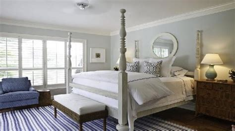 Blue Gray Bedroom, Bedroom Blue Gray Color Scheme Blue
