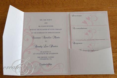 diy wedding invitations silhouette tutorial printables
