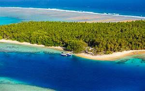 Beran Resort on Ailinglaplap • Marshall Islands Guide