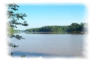 Banister Lake by Halifax Virginia