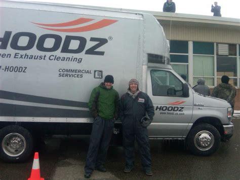 Hoodz Kitchen Exhaust Cleaning Of Northern Denver  Wheat