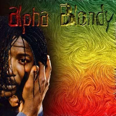 the best of alpha blondy cdr the best of alpha blondy world pacific