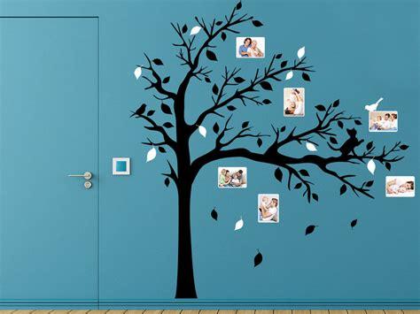 Wandtattoo Bilderrahmen Baum by Wandtattoo Baum Mit 196 Sten Und Fotos Bei Homesticker De