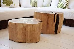 Coffee table from tree stump home pinterest for Log stump coffee table