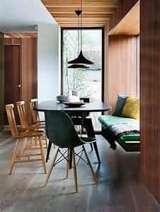 voici la salle a manger contemporaine en 62 photos With salle À manger contemporaine avec salle À manger contemporaine en bois massif