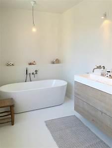 Meuble Lavabo Salle De Bain : meuble salle de bain sous lavabo maison design ~ Dailycaller-alerts.com Idées de Décoration
