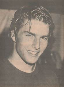 Tom Cruise - The Outsiders | The Outsiders | Pinterest