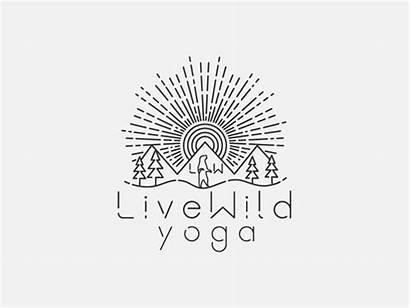 Line Concept Yoga Wild Zahidul Islam Amazing