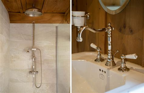 armaturen bad landhausstil badezimmer im landhausstil traditional bathrooms