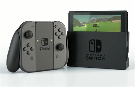 Original Nintendo Console by Nintendo Switch Osoittautui N 228 Ytt 246 228 Lukuunottamatta