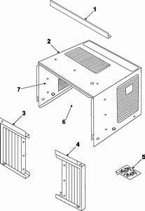 Samsung Samsung Air Conditioner Parts