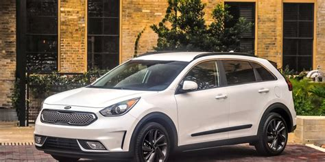 What Suv Gets The Best Mpg by 8 Small Suvs With The Best Gas Mileage News