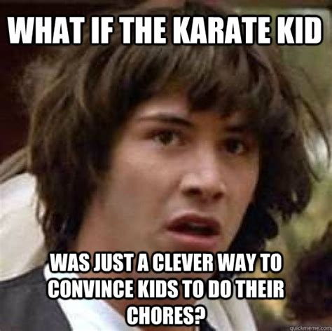 Clever Memes - 22 very funny karate meme pictures