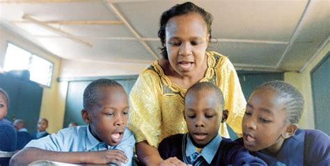 Jobs Lined Up For Teachers In Eac Deal